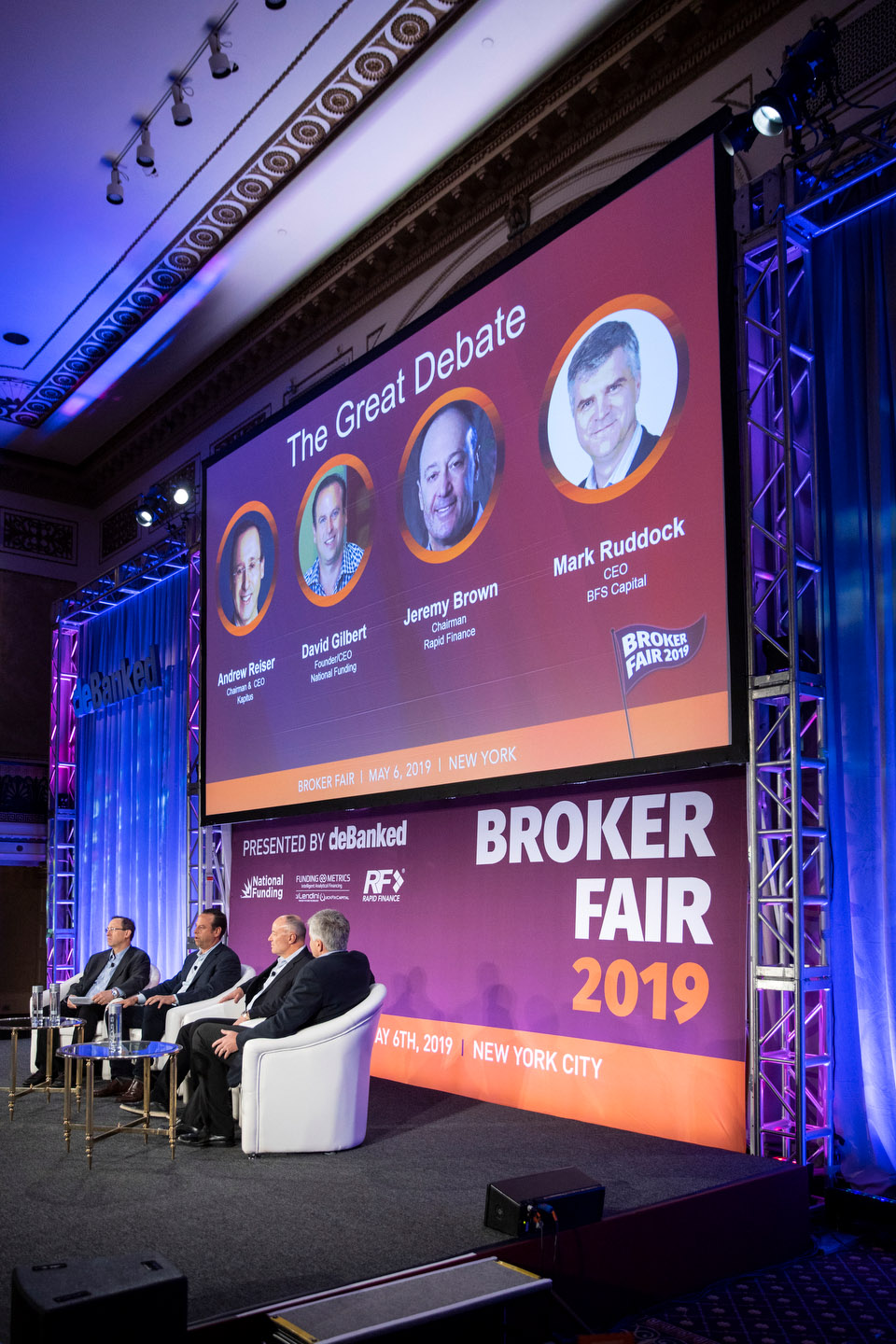 Broker Fair 2019 - Presented by deBanked - 192
