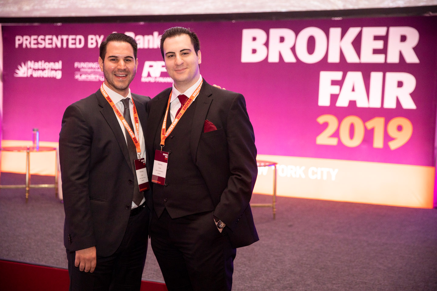 Broker Fair 2019 - Presented by deBanked - 203