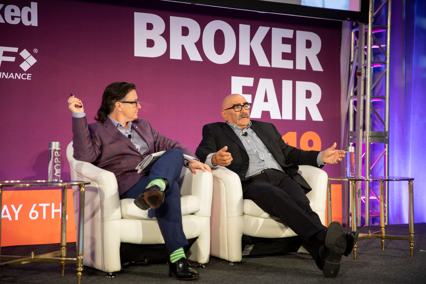 Broker Fair 2019 - Presented by deBanked - 214
