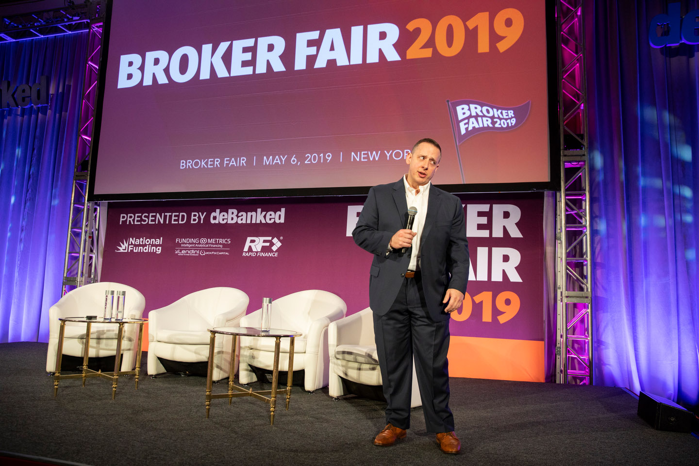 Broker Fair 2019 - Presented by deBanked - 218