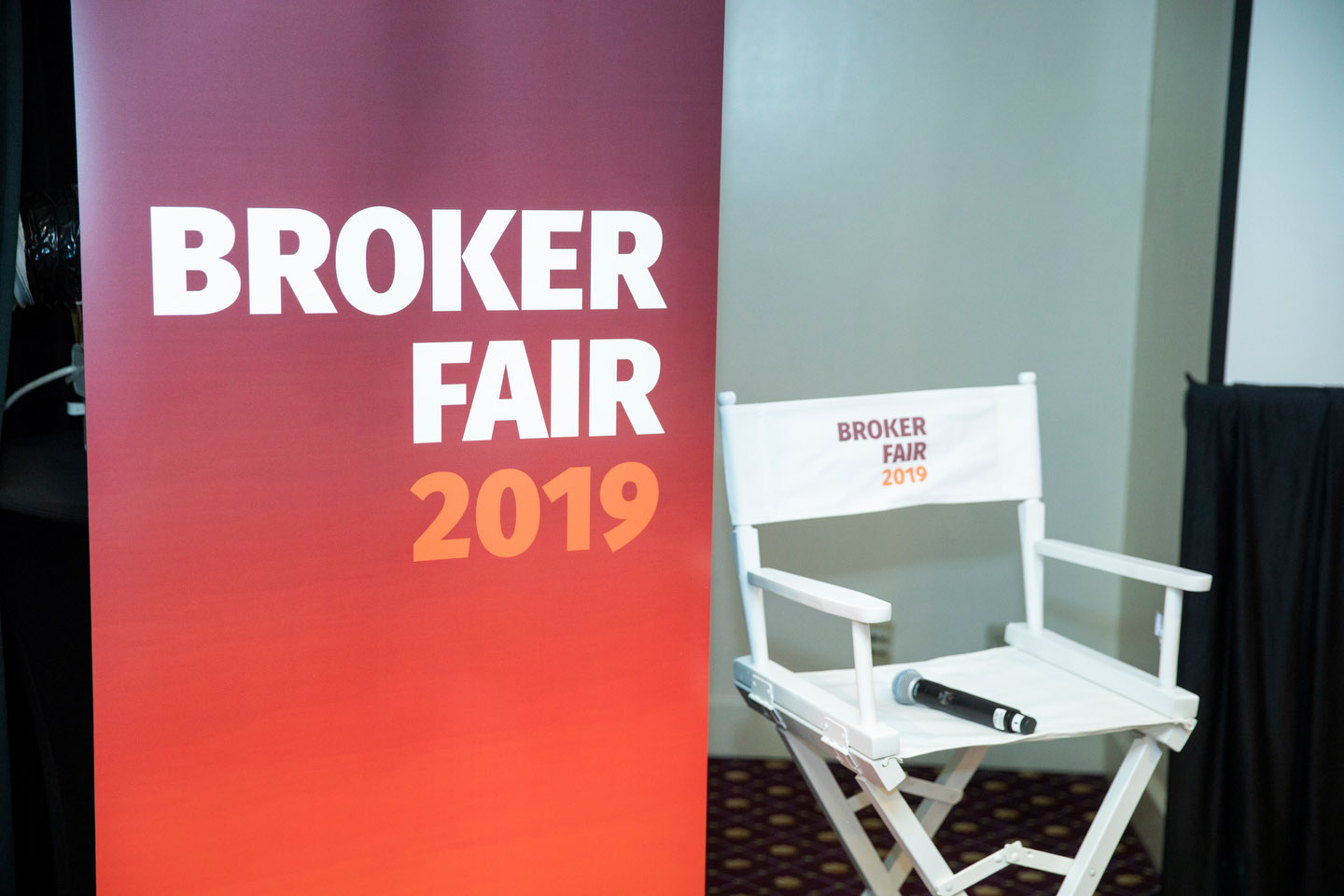 Broker Fair 2019 - Presented by deBanked - 228