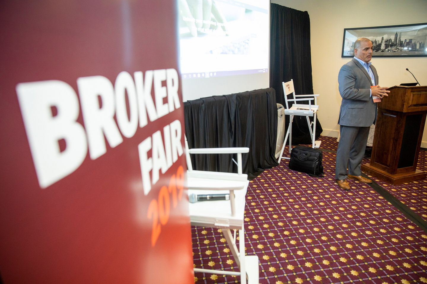 Broker Fair 2019 - Presented by deBanked - 230