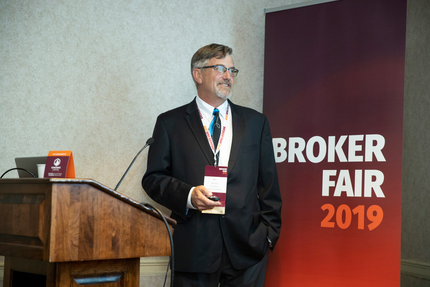 Broker Fair 2019 - Presented by deBanked - 232