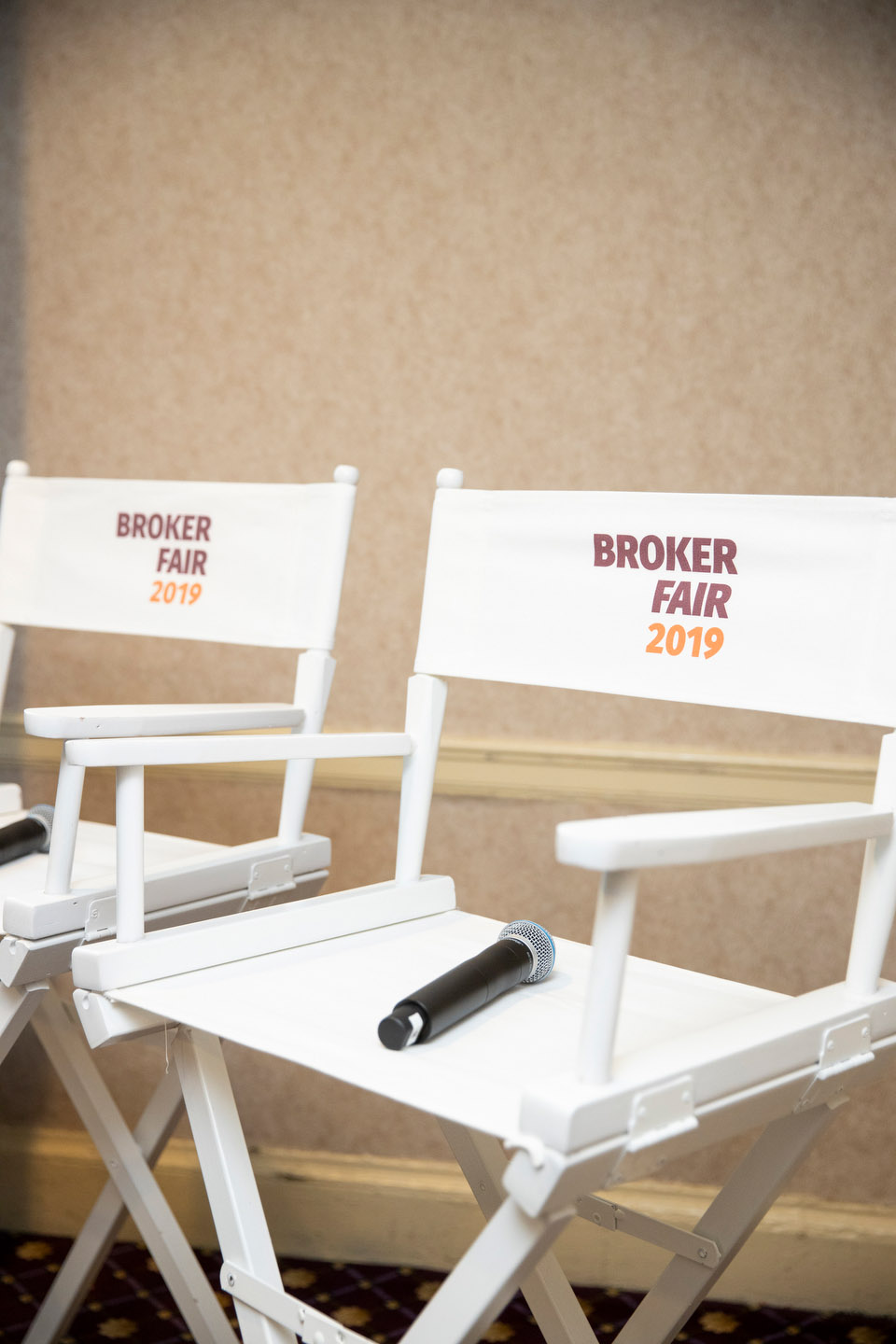 Broker Fair 2019 - Presented by deBanked - 235