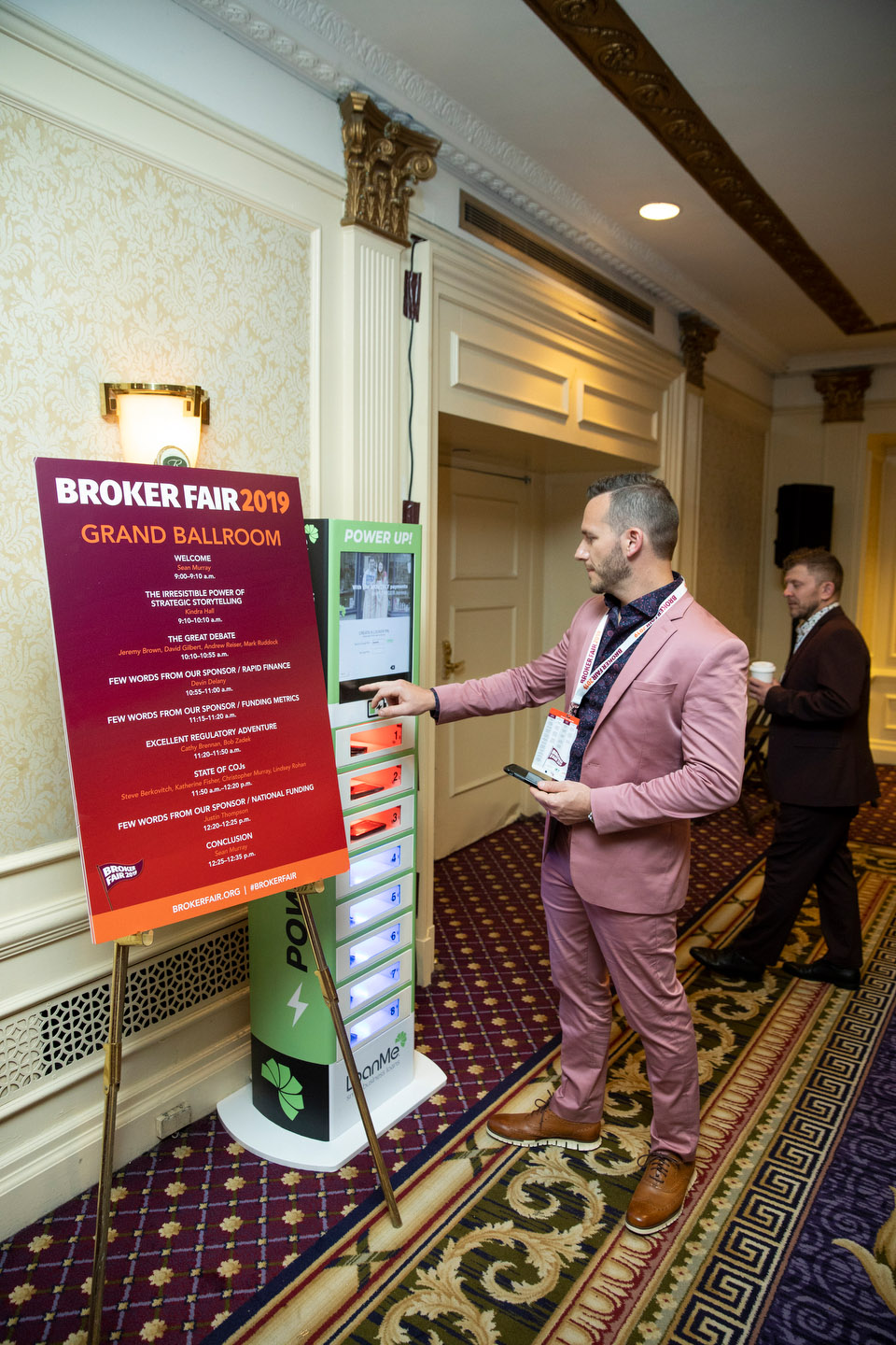 Broker Fair 2019 - Presented by deBanked - 236