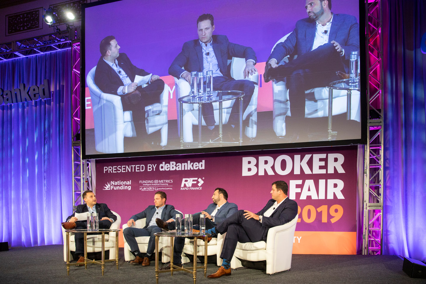 Broker Fair 2019 - Presented by deBanked - 240
