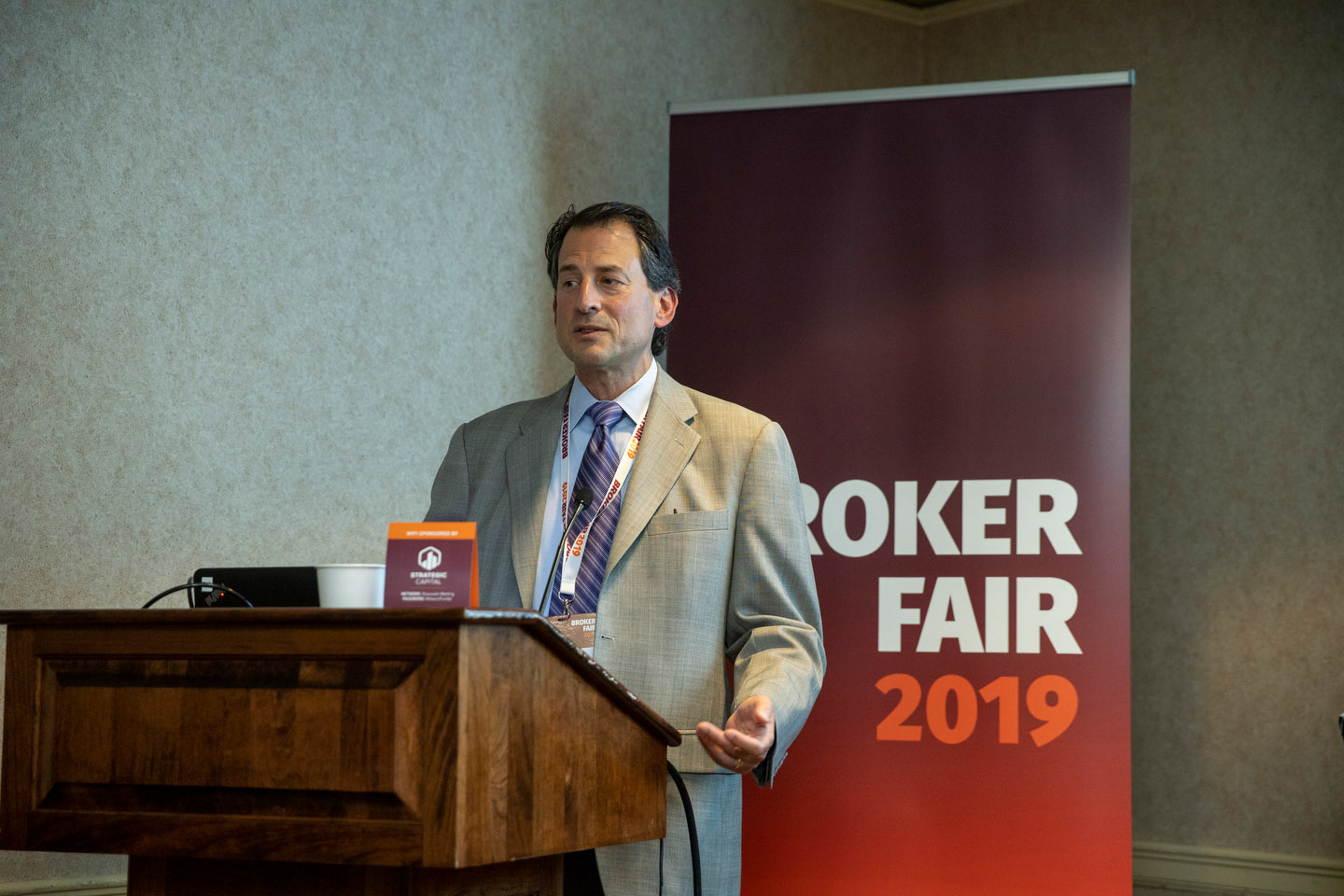 Broker Fair 2019 - Presented by deBanked - 242