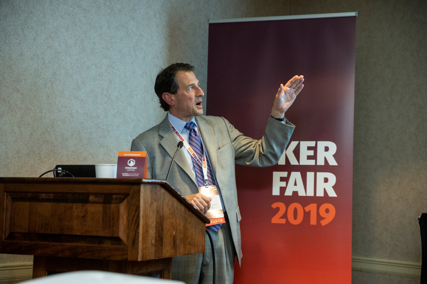 Broker Fair 2019 - Presented by deBanked - 245