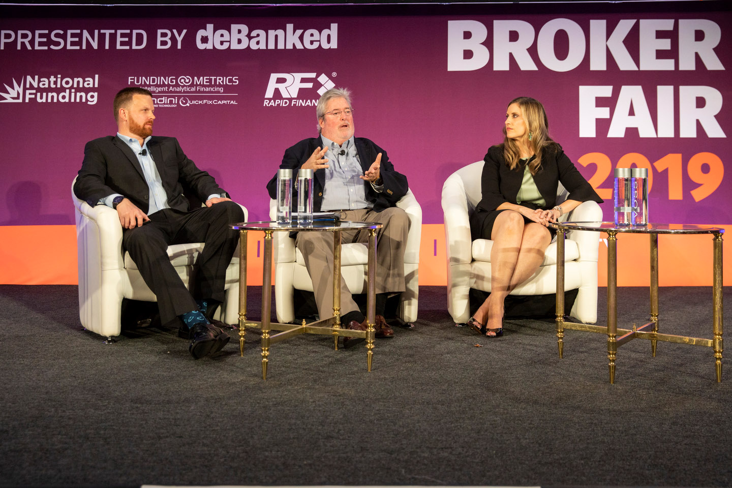 Broker Fair 2019 - Presented by deBanked - 246