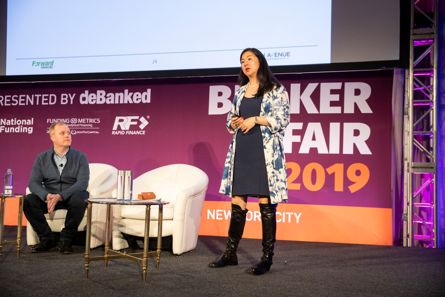 Broker Fair 2019 - Presented by deBanked - 266