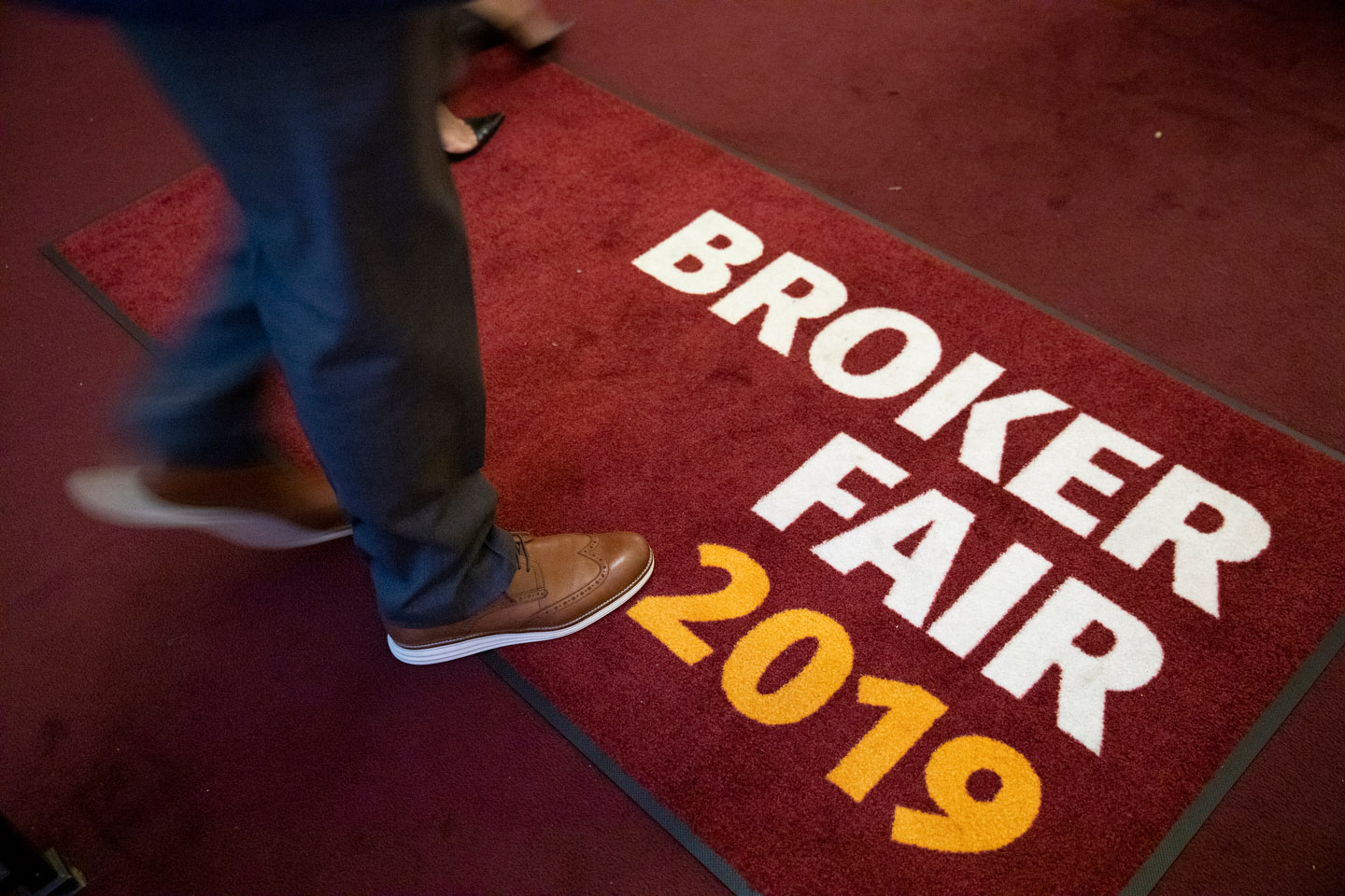Broker Fair 2019 - Presented by deBanked - 271