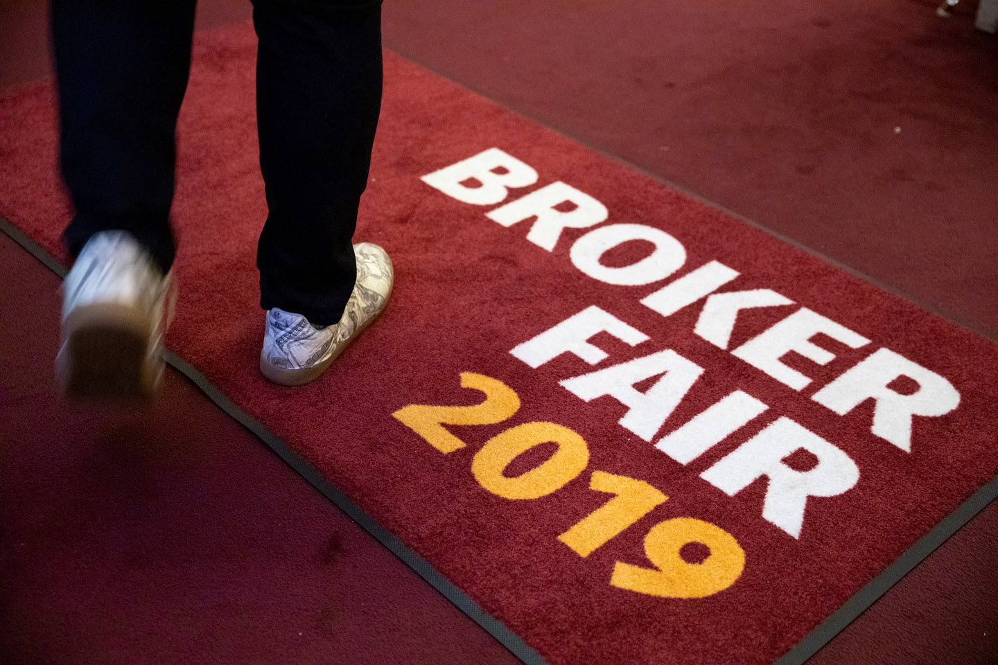 Broker Fair 2019 - Presented by deBanked - 272