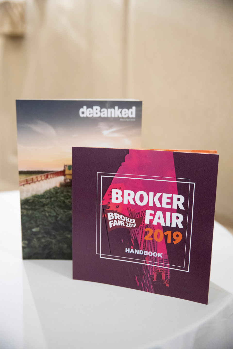 Broker Fair 2019 - Presented by deBanked - 273