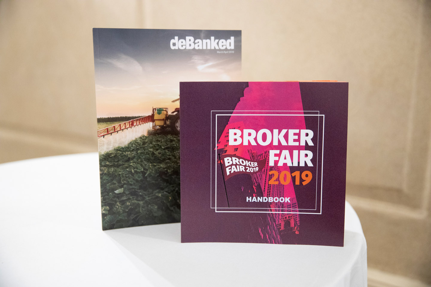 Broker Fair 2019 - Presented by deBanked - 274
