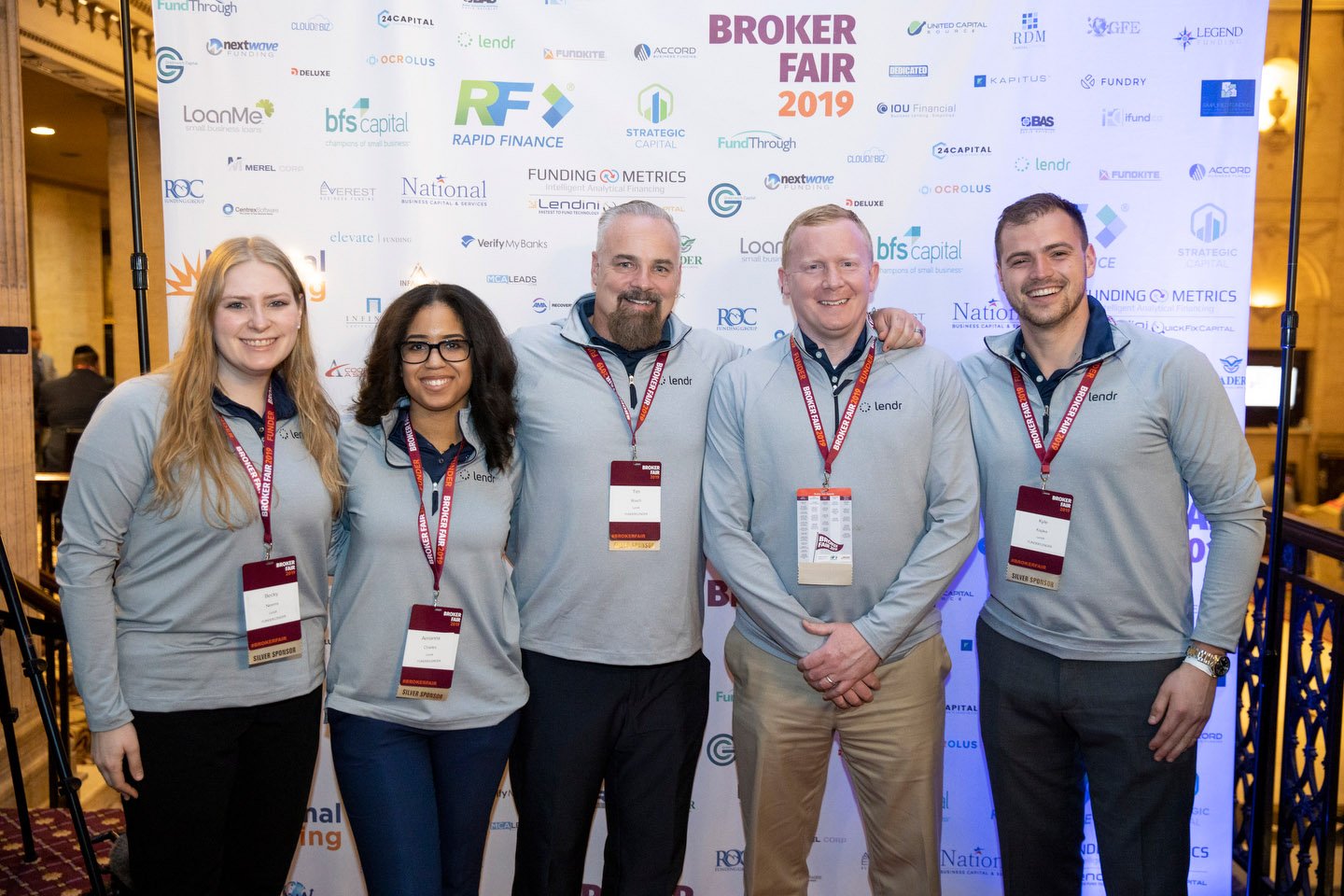 Broker Fair 2019 - Presented by deBanked - 302