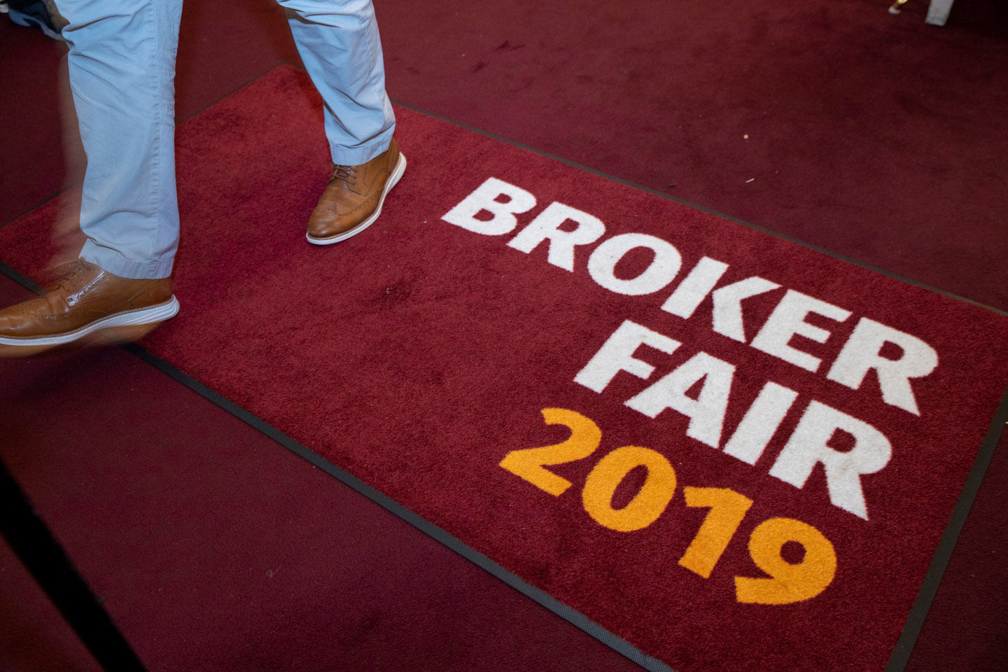 Broker Fair 2019 - Presented by deBanked - 313