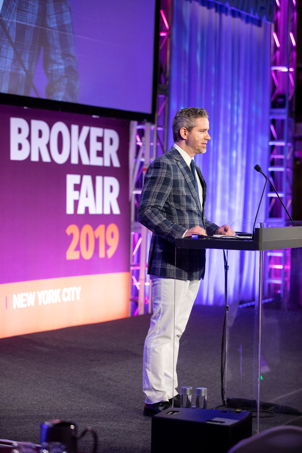 Broker Fair 2019 - Presented by deBanked - 360