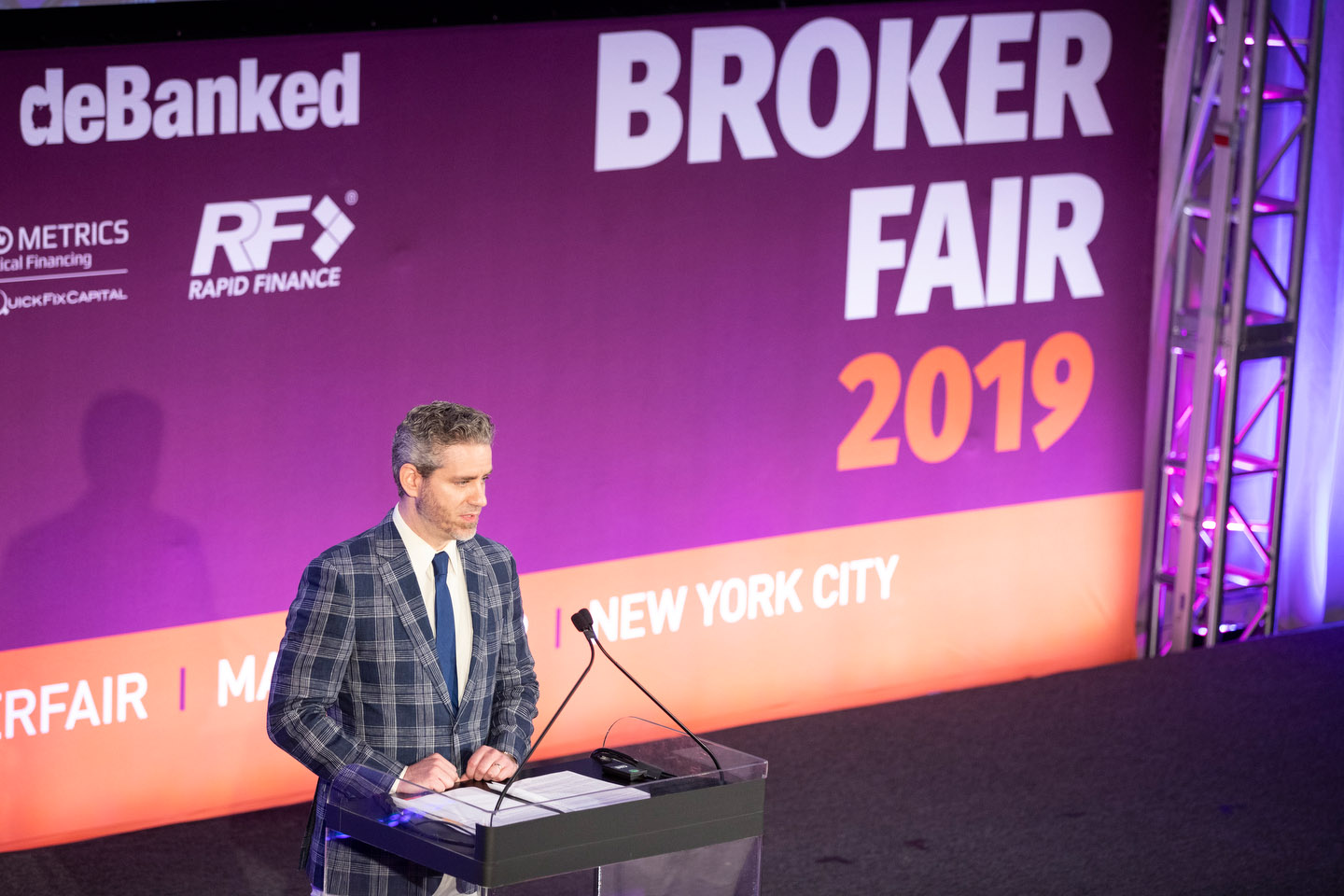 Broker Fair 2019 - Presented by deBanked - 366