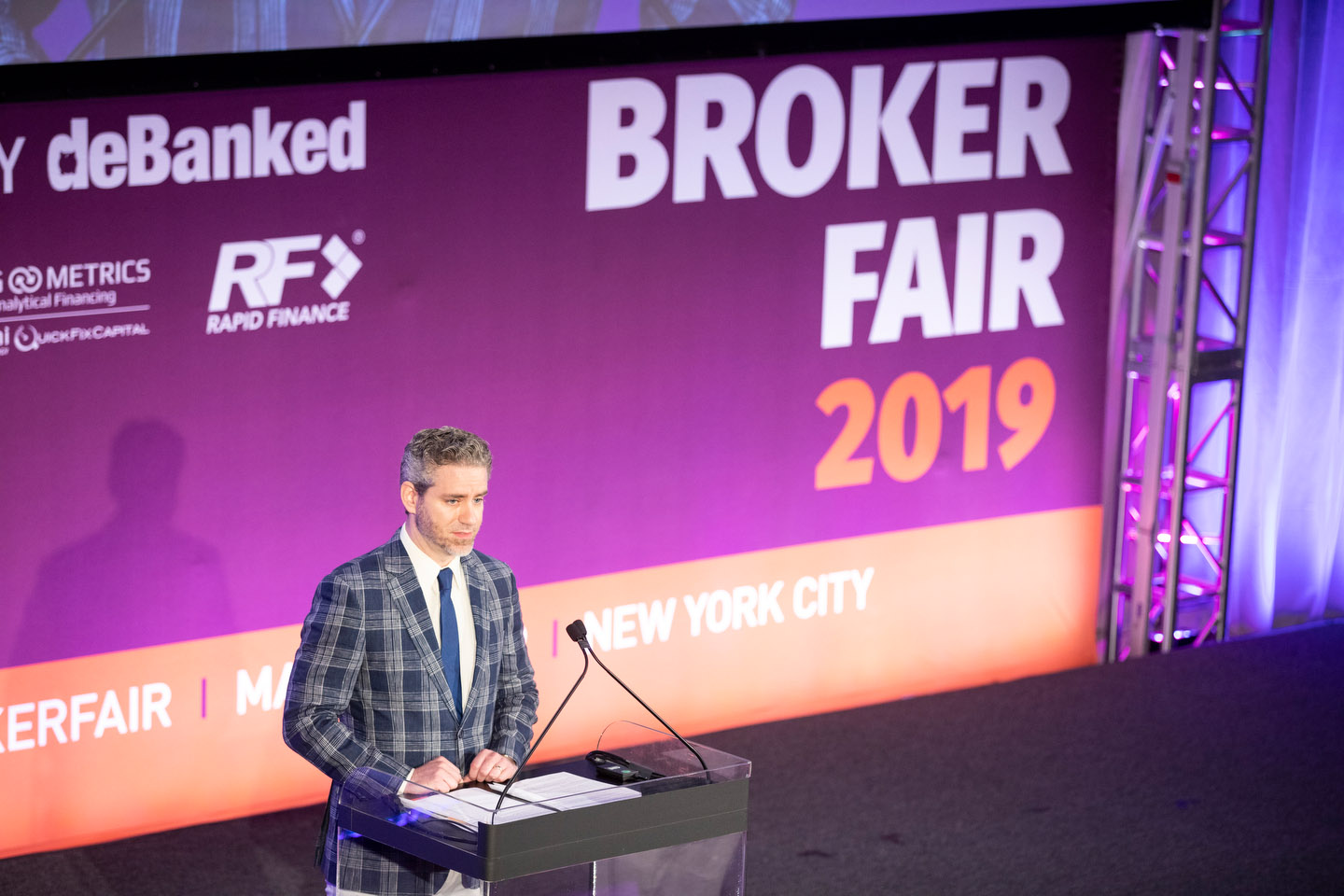 Broker Fair 2019 - Presented by deBanked - 367