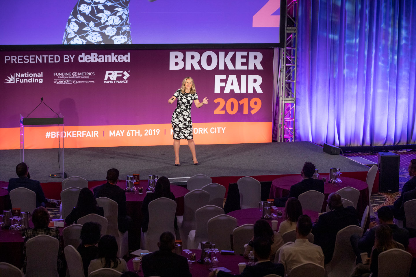 Broker Fair 2019 - Presented by deBanked - 372