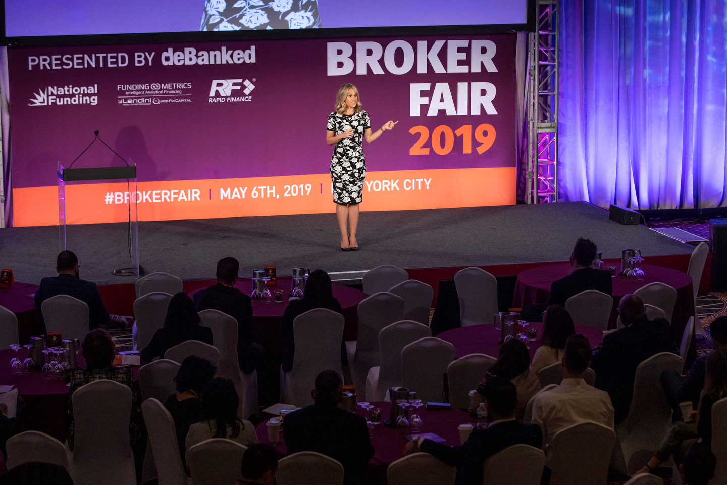 Broker Fair 2019 - Presented by deBanked - 373