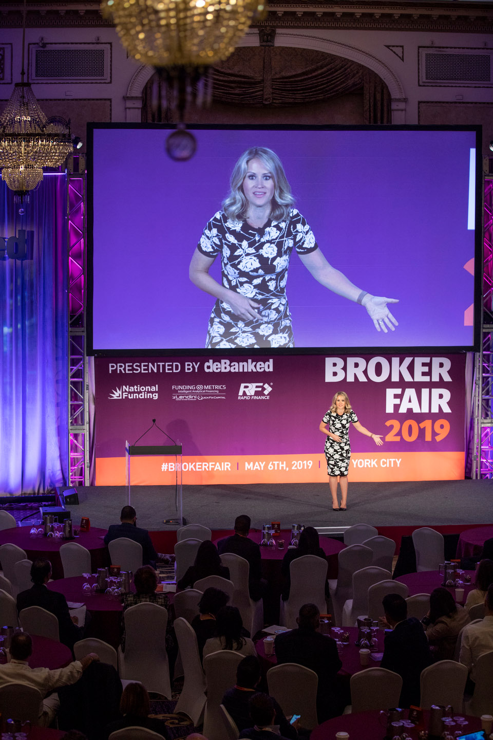 Broker Fair 2019 - Presented by deBanked - 374