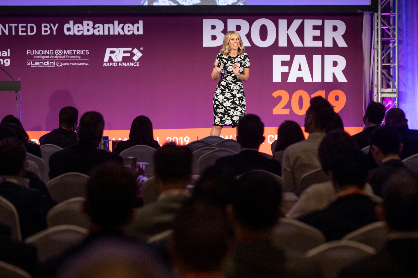 Broker Fair 2019 - Presented by deBanked - 376