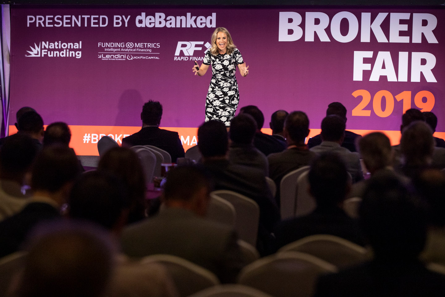 Broker Fair 2019 - Presented by deBanked - 377
