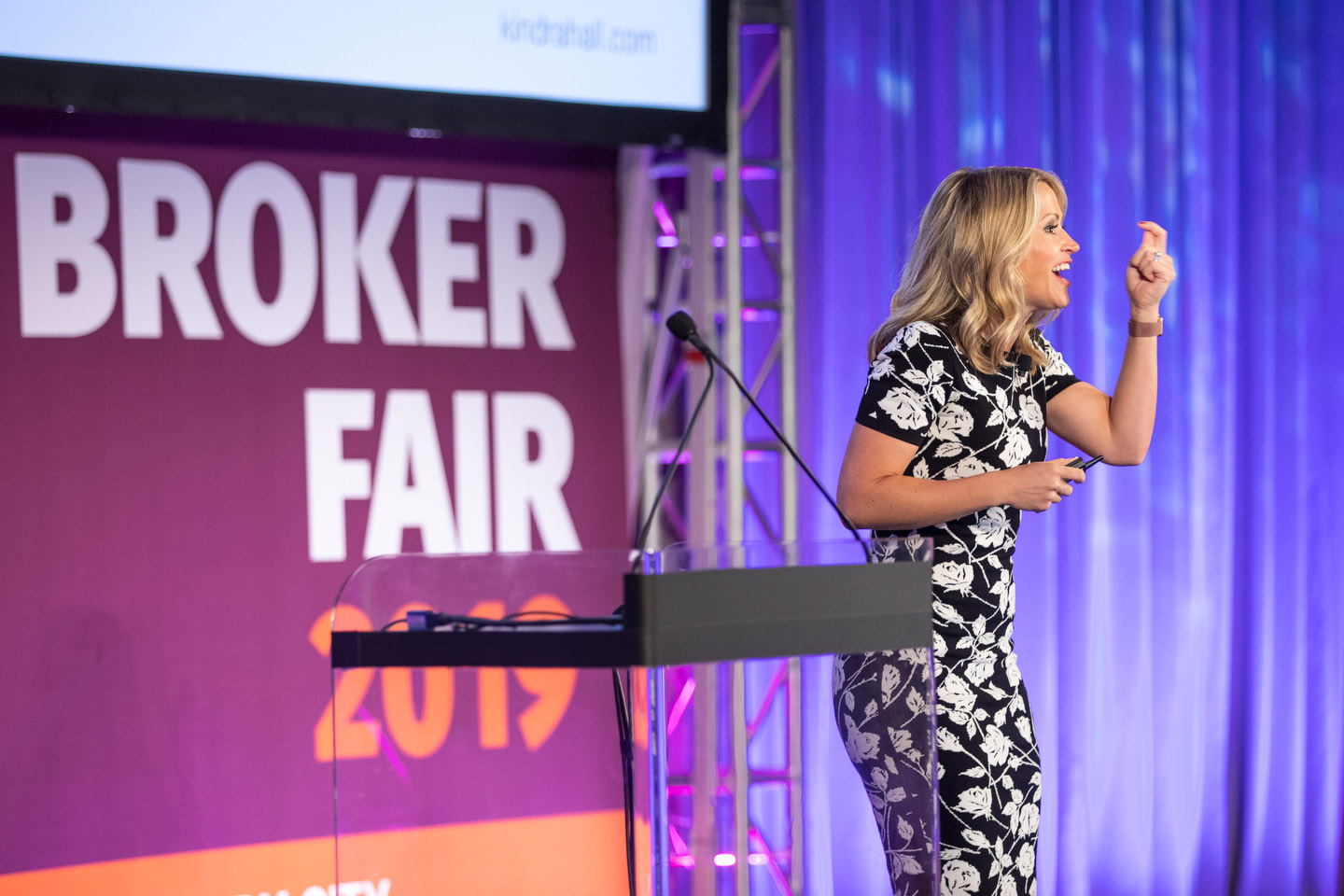Broker Fair 2019 - Presented by deBanked - 391