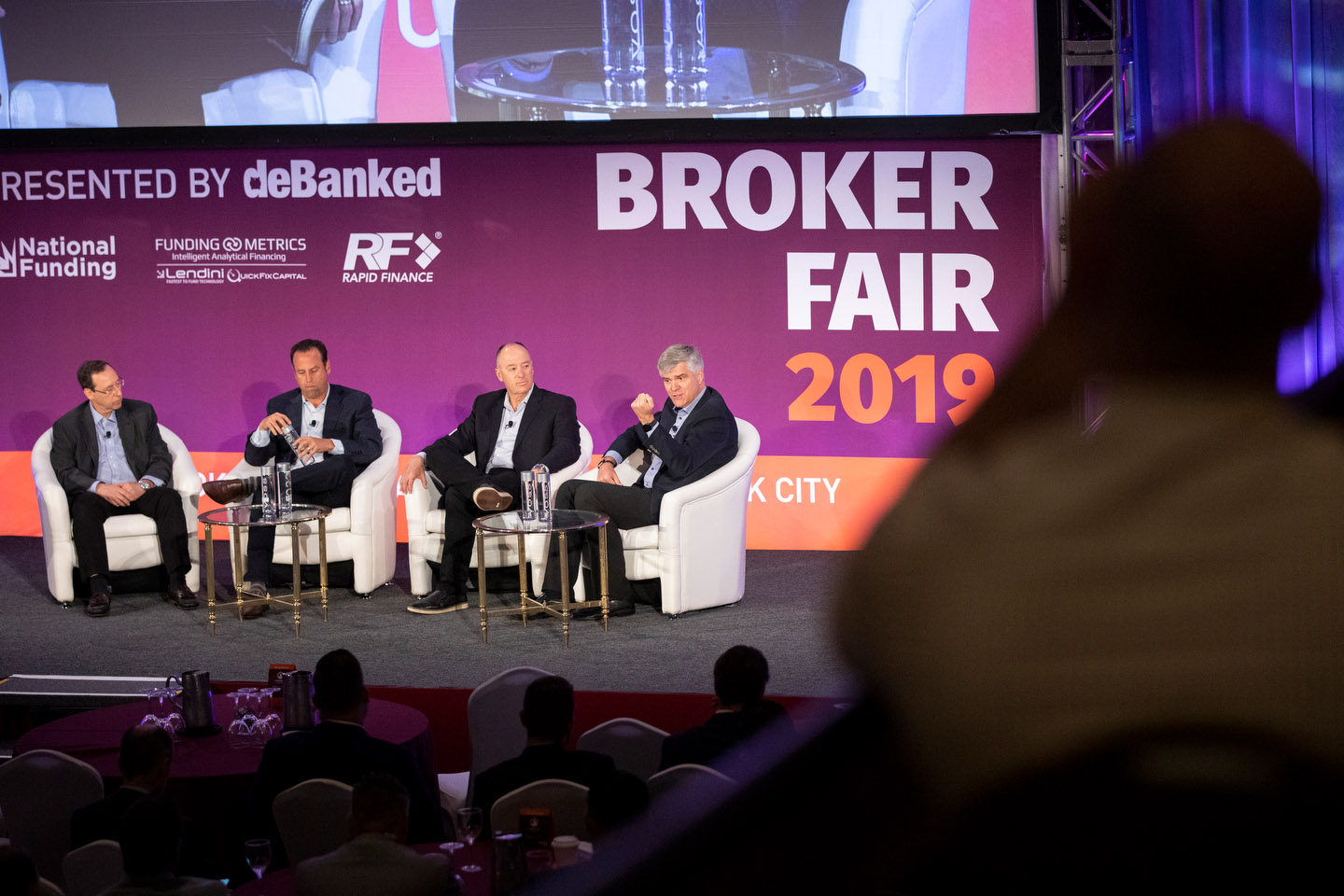 Broker Fair 2019 - Presented by deBanked - 423
