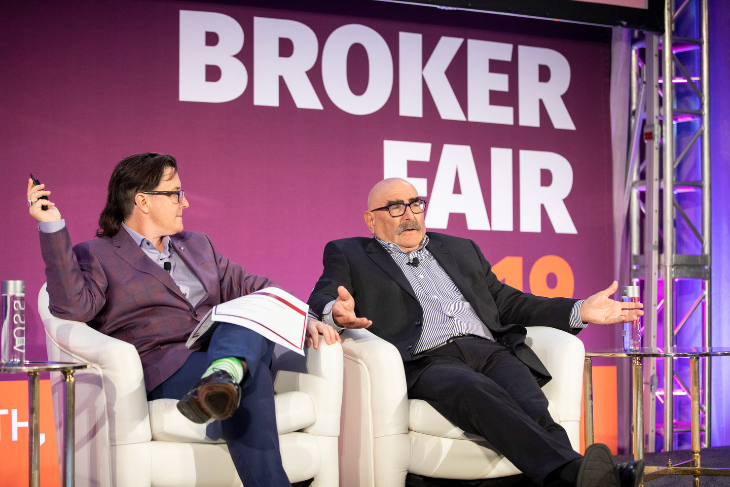Broker Fair 2019 - Presented by deBanked - 446