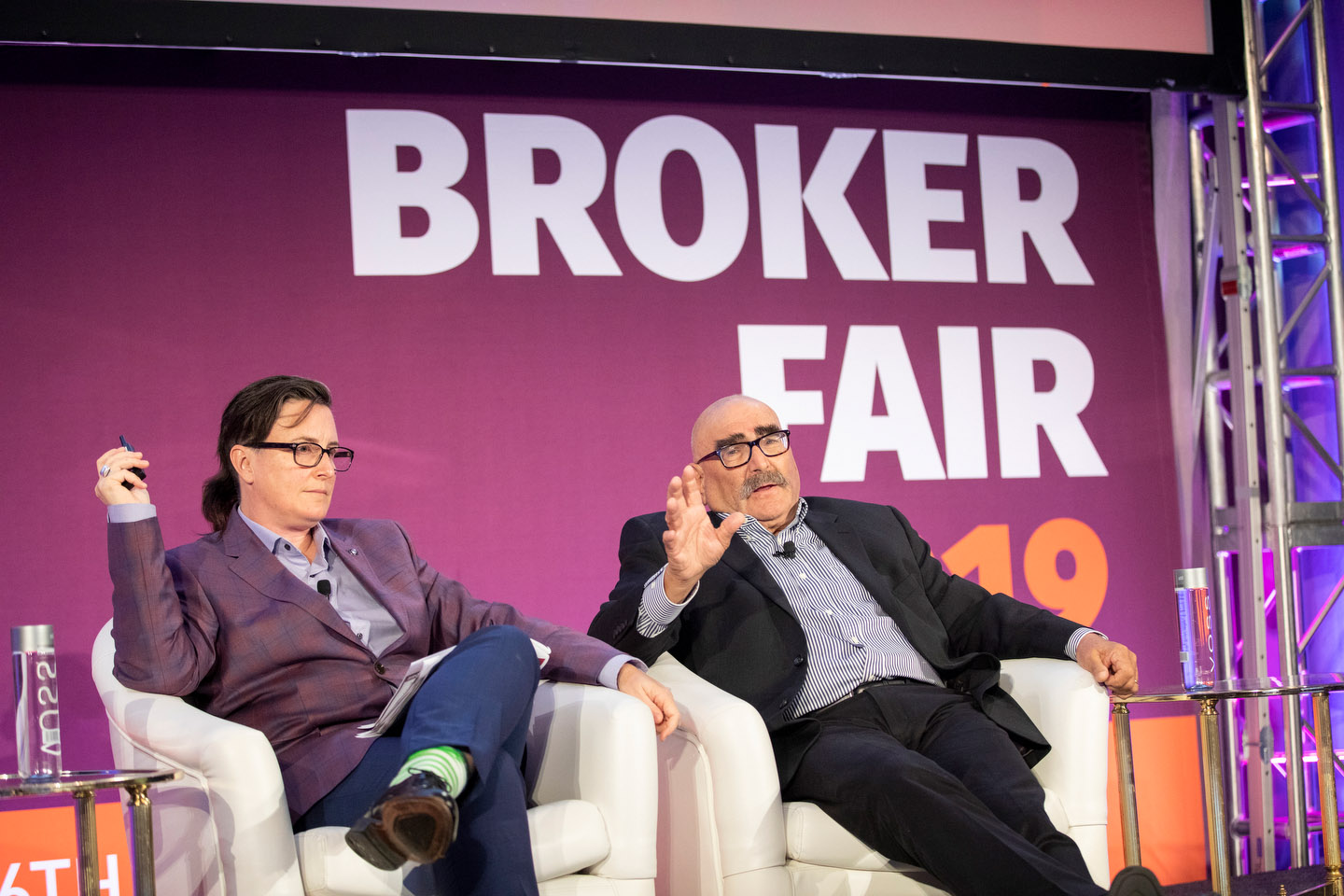 Broker Fair 2019 - Presented by deBanked - 450