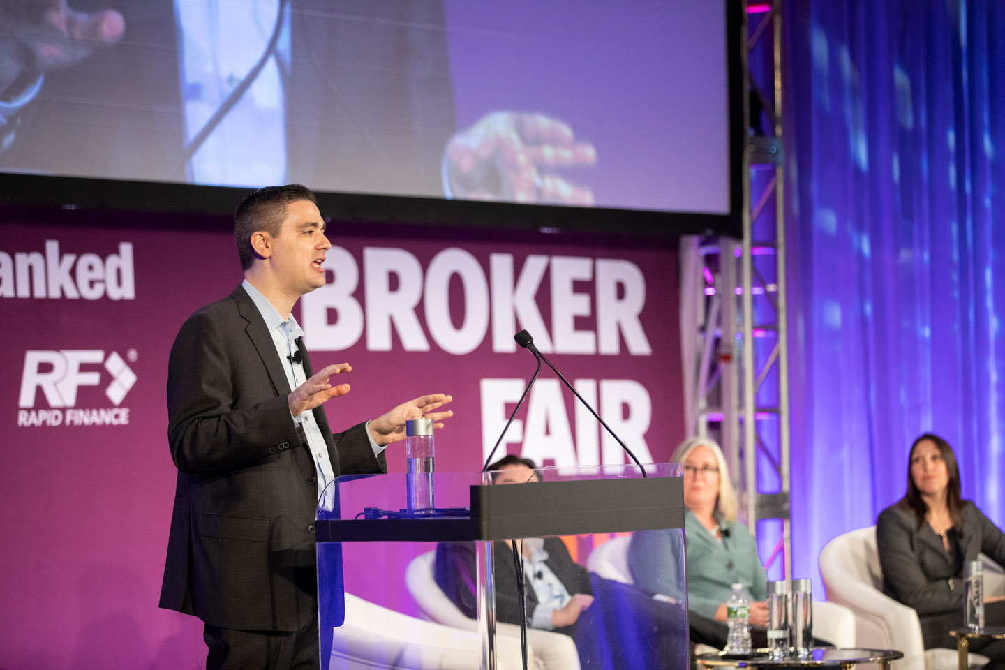 Broker Fair 2019 - Presented by deBanked - 455