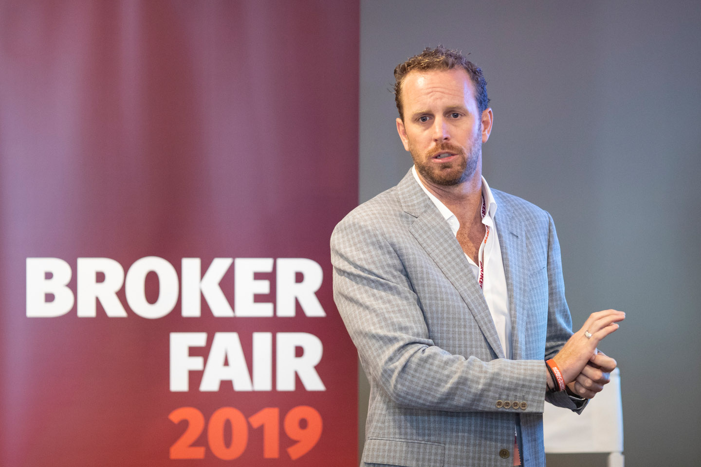 Broker Fair 2019 - Presented by deBanked - 513