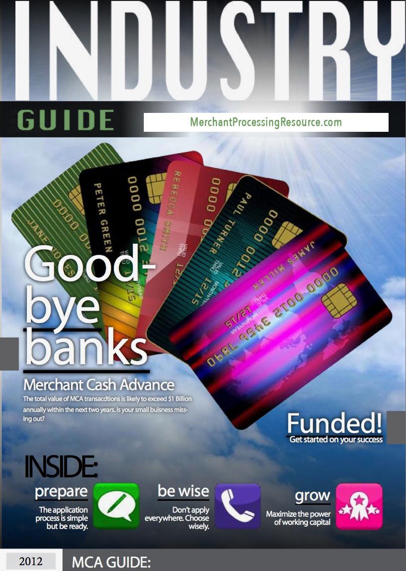 January 2012 deBanked Magazine Cover Thumbnail