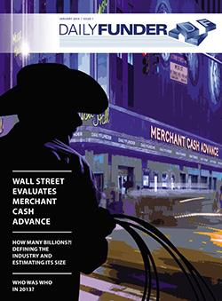 Jan/Feb 2014 deBanked Magazine Cover Thumbnail