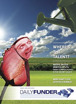 Mar/Apr 2014 deBanked Magazine Cover Thumbnail
