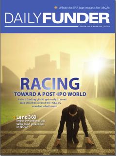 Nov/Dec 2014 deBanked Magazine Cover Thumbnail