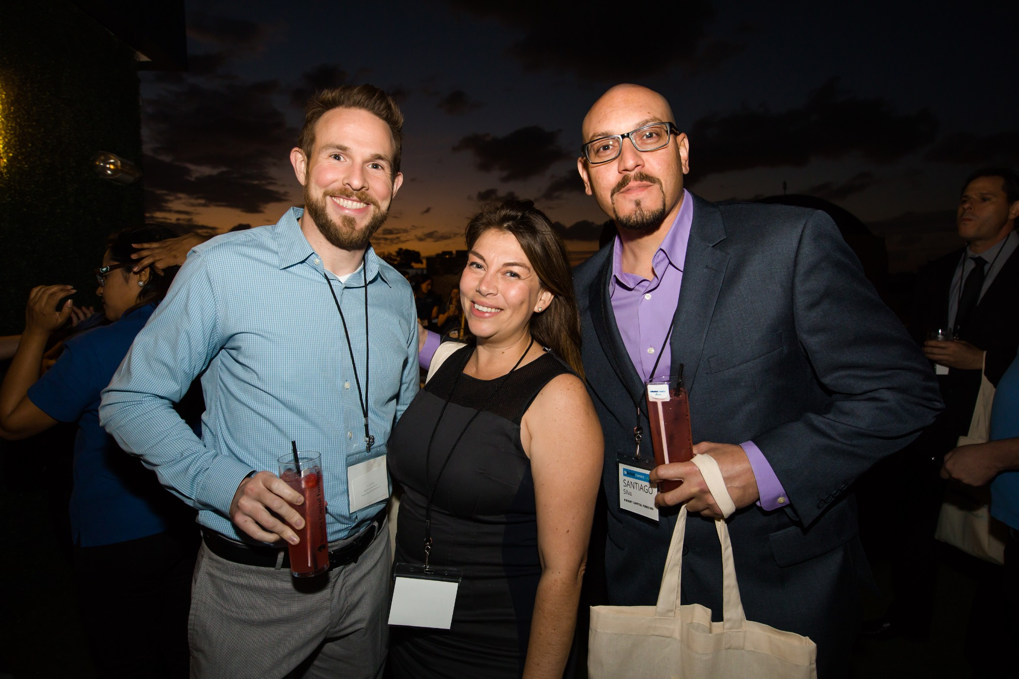 deBanked CONNECT MIAMI 2018