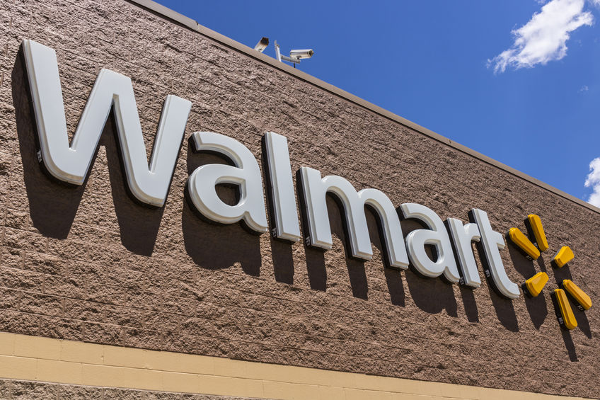 Walmart Partners With Affirm To Provide Credit Option To Customers >> Affirm Partners With Walmart For Payments Debanked