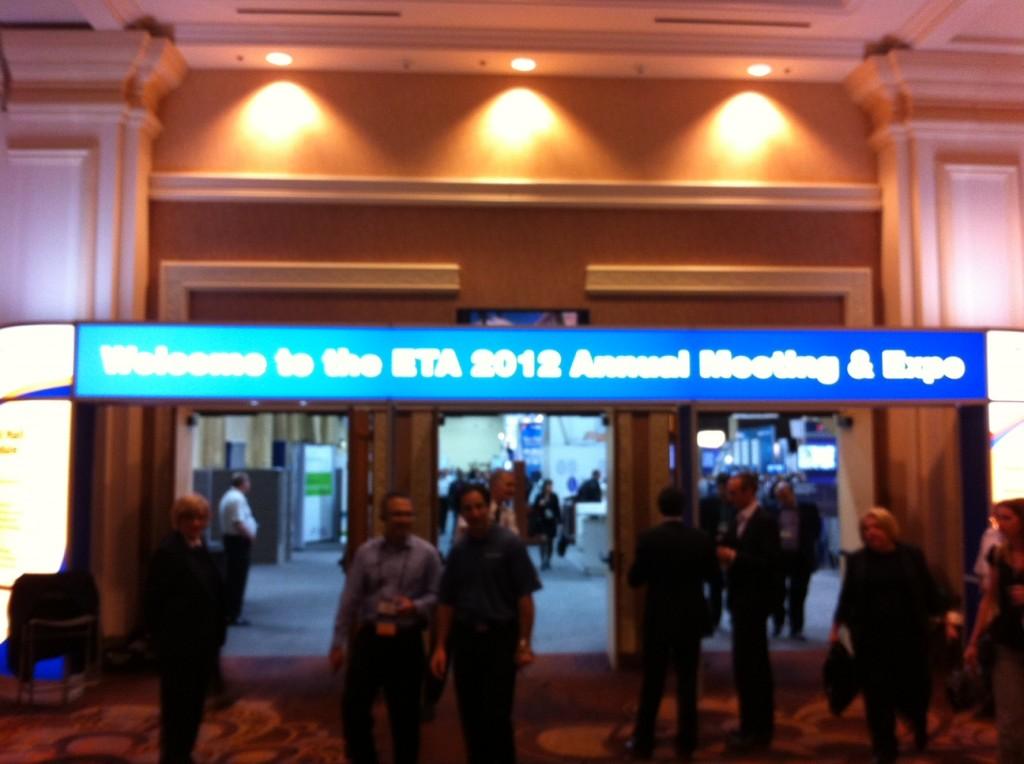 ETA Expo 2012 photos 1