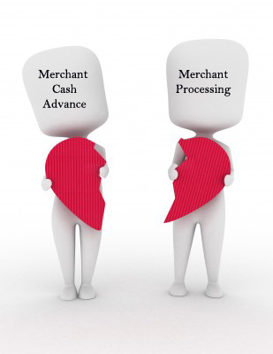 Merchant Cash Advance Divorce
