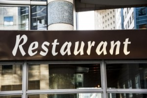 what type of restaurant?