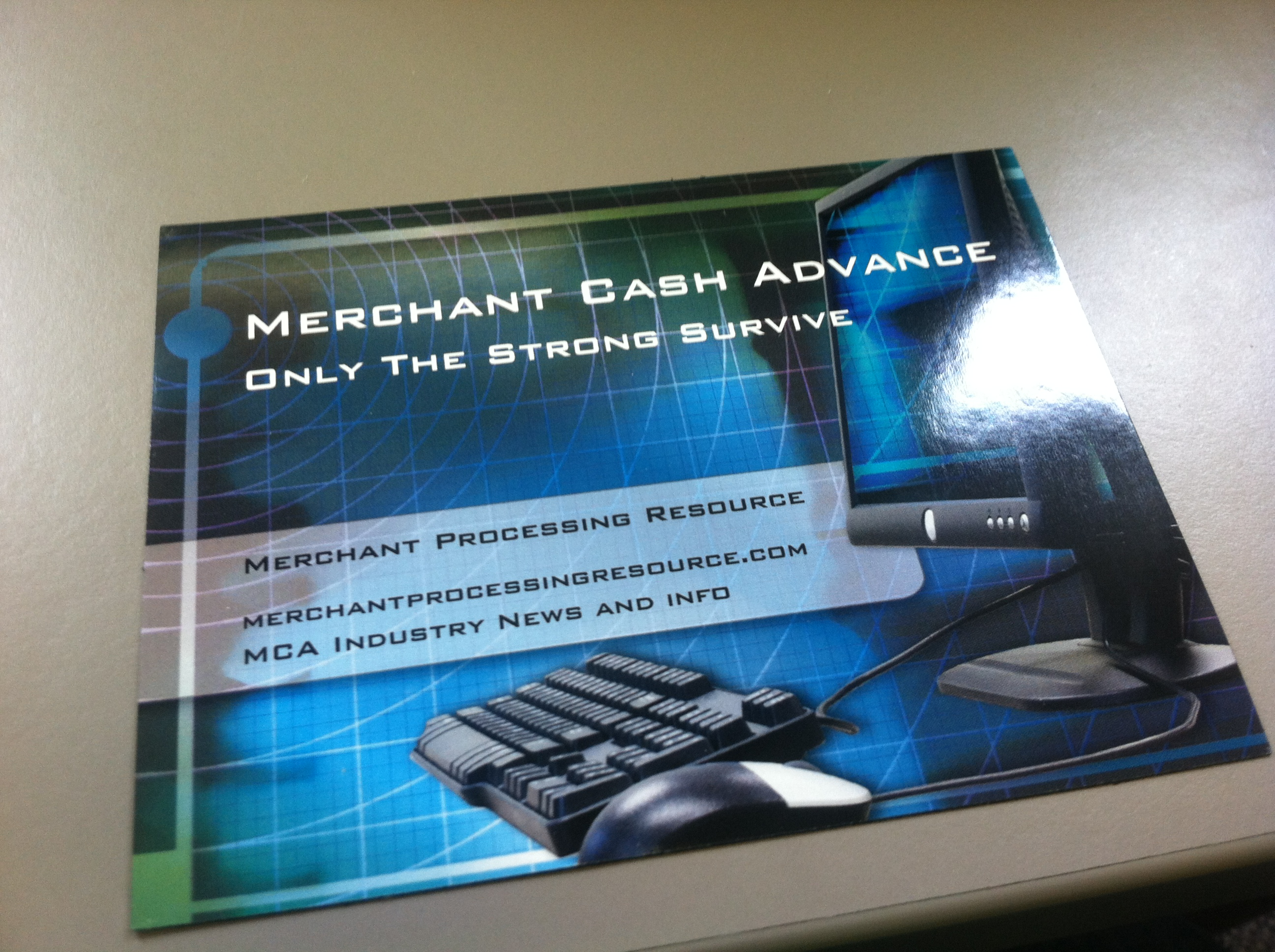 merchant cash advance magnet