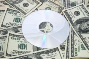 dvd or cash?