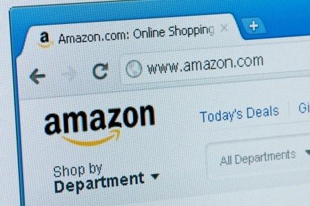 Amazon Capital Services