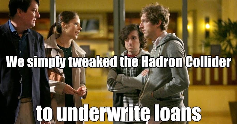hadron underwriting