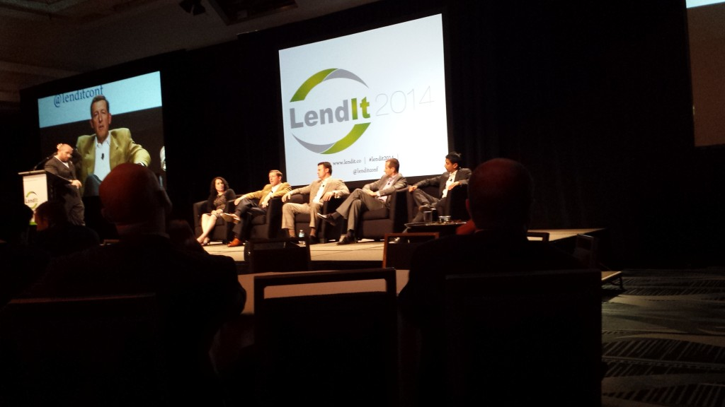 LendIt Panel