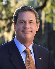 Senator Vitter