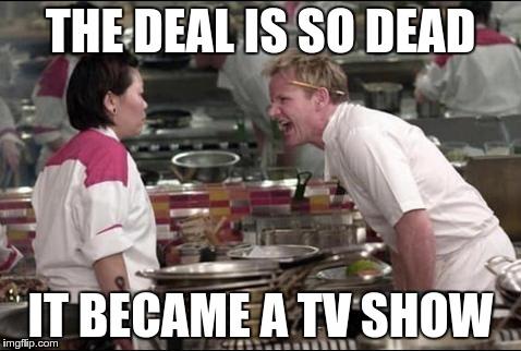 ramsay dead deal